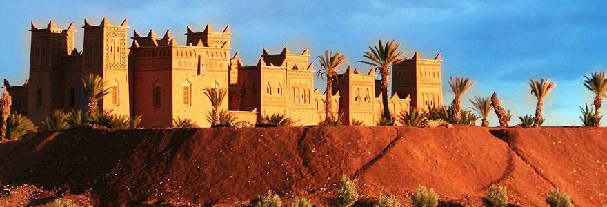 climat au Maroc