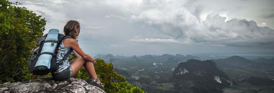 Une aventure Thaïe et sur mesure