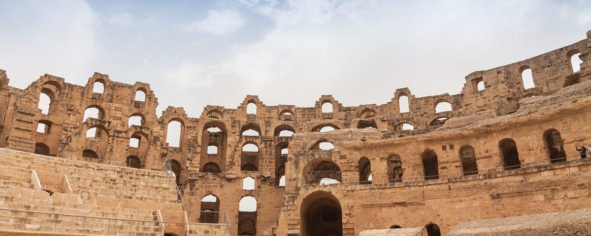 les charmes de rome